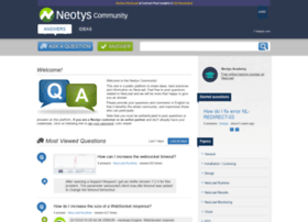answers.neotys.com