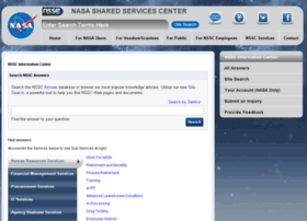answers.nssc.nasa.gov