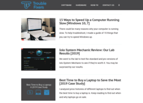 answers.troublefixers.com