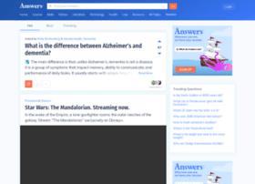 answerscloud.com