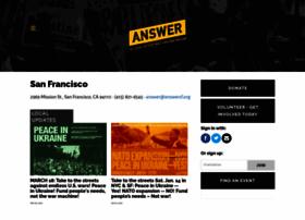 answersf.org