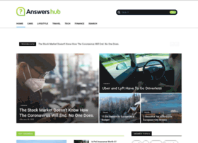 answershub.co.uk
