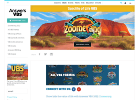 answersvbs.com