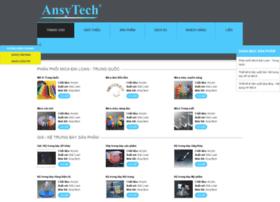 ansytech.com.vn