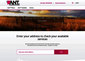 ant.com.au