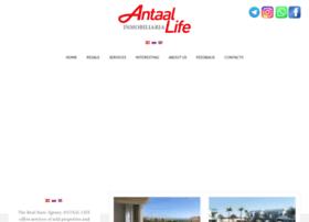 antaal-life.com