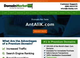 antalik.com