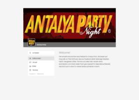 antalya-party.com