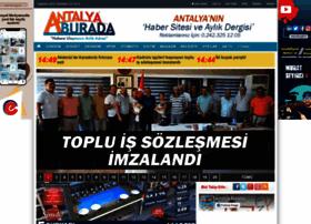 antalyaburada.com