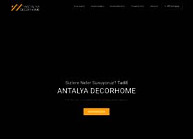 antalyadecorhome.com
