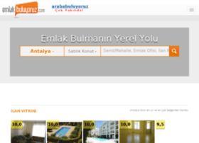 antalyaemlakbul.com