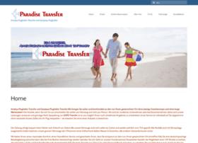antalyaflughafen-transfer.com