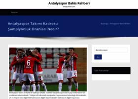 antalyahilal.com