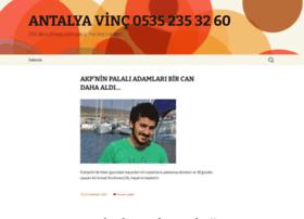 antalyavinc.wordpress.com