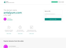 antalyum.com