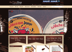 antamshop.com