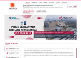 antara.net.id