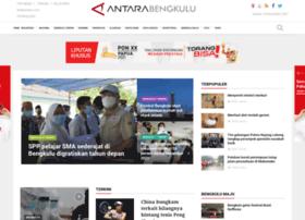 antarabengkulu.com