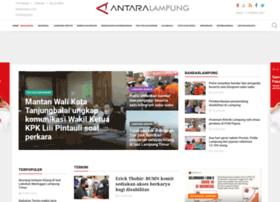 antaralampung.com