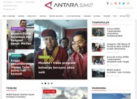 antarasumut.com