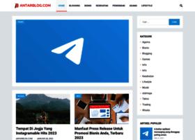 antarblog.com