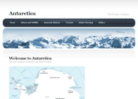 antarctica.co.za