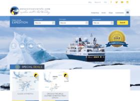 antarcticatravels.com