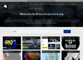 antarcticglaciers.org