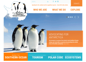 antarcticocean.org
