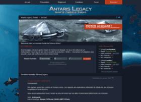 antaris-legacy.com
