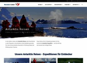 antarktis-expeditionen.de
