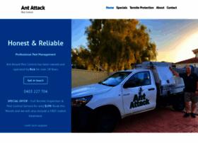 antattack.net