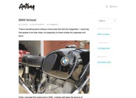 antbag.com