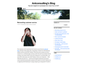 antconsulting.wordpress.com