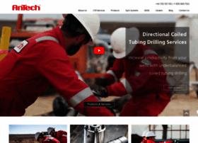 antech.co.uk