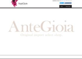antegioia.com