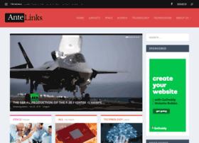 antelinks.com