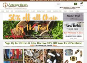 antelopebeads.com