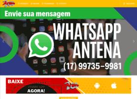 antena102.com.br