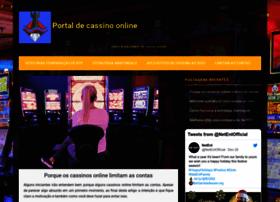 antenacslogins.com.br