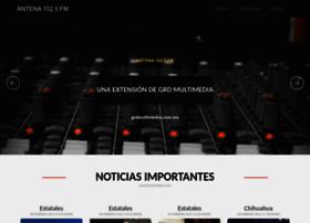 antenafm.com.mx