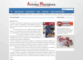 antenamisionera.org