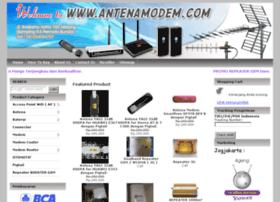 antenamodem.com