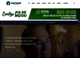 antenasanluis.com.mx