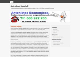 antenistassabadell.com