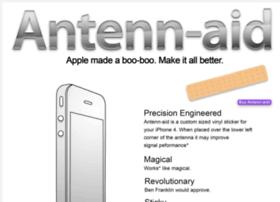 antenn-aid.com