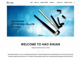antenna-manufacturer.com.tw