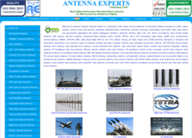 antennaexperts.in