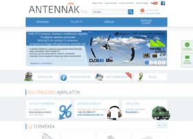 antennak.hu
