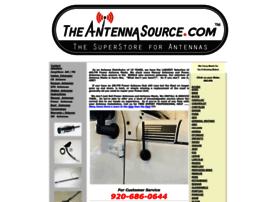 antennamastsrus.com